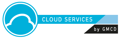 CLOUD SERVICES by GMCD